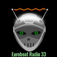 Eurobeat Radio 33