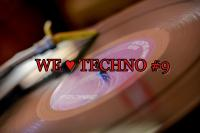 Bigbang - We Love Techno #9 (24-10-2019)