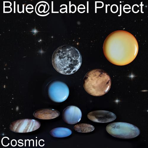 Blue@Label Project (Cosmic)