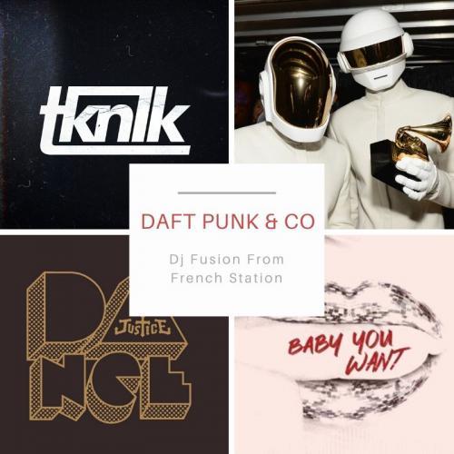 Daft Punk & co