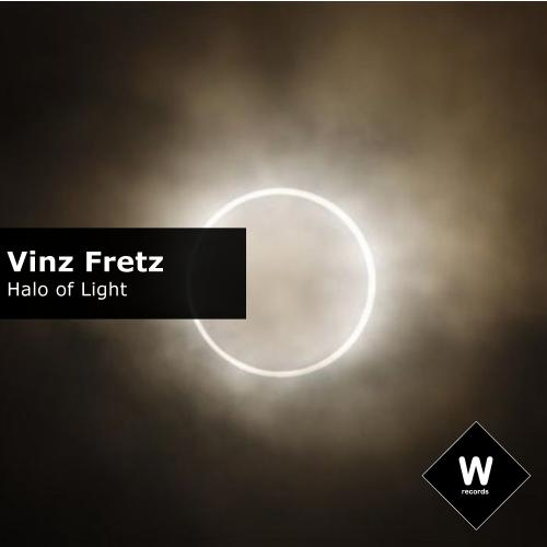 We Trance presents Vinz Fretz - Halo Of Light (Original Mix)