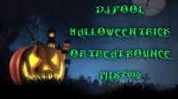 DJ POOL HALLOWEEN TRICK OR TREAT BOUNCE MIX 2019