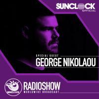 Sunclock Radioshow #110 - George Nikolaou