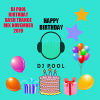 YES YES YES ITS MY BIRTHDAY SO HERE YOU GO A BIRTHDAY BASH TRANCE MIX I HAVE JUST FINISHED HOPE YOU ALL ENJOY
