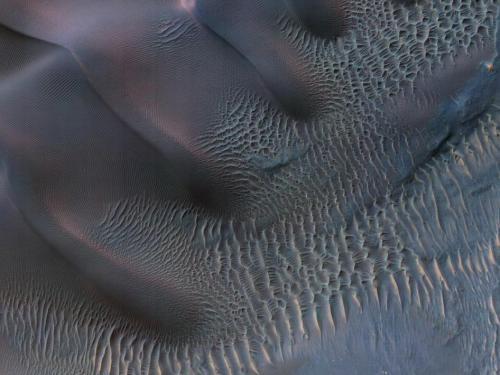 Noachis Terra