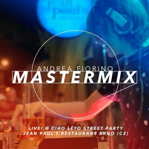 Mastermix #632 (Live! @ Jean Paul's Restaurant Brno)