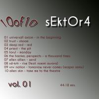 sEktOr4 - 10of10 selection vol. 01