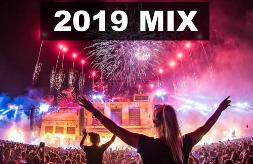 VON DYX HOUSE SHORT MIX 2019