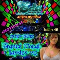 2010-2012 Trance Vocal Classics v13