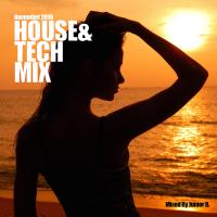 House & Tech Mix - November 2019