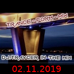 The Trance-Form-Mix (02112019)