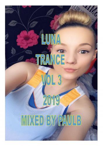 LUNA TRANCE VOL 3 2019