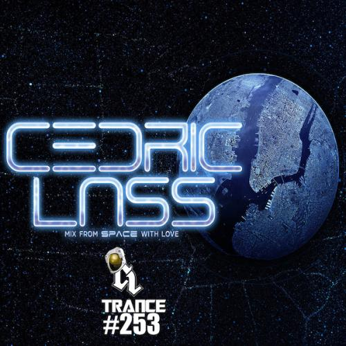 TRANCE From Space With Love! #253