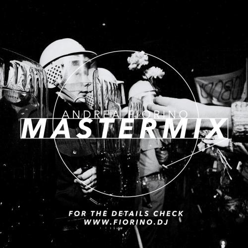 Mastermix #633