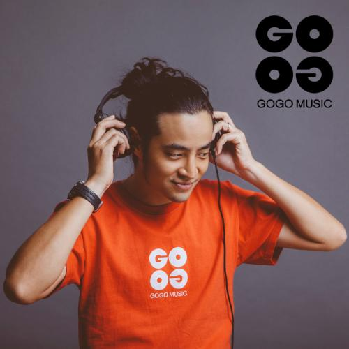 GOGO Music Radioshow #731