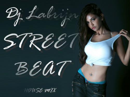 Dj Labrijn - Street Beat