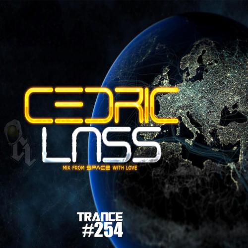 TRANCE From Space With Love! #254
