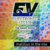 Electronic Vision Radio Show 083