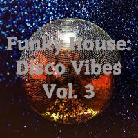 Funky House: Disco Vibes Vol. 3