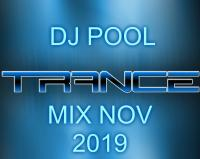 DJ POOL TRANCE MIX NOVEMBER 2019