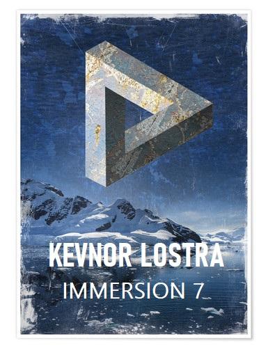 KEVNOR LOSTRA IMMERSION 7