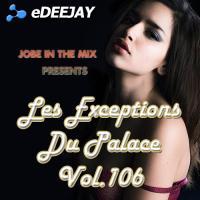 Les Exceptions Du Palace Vol.106