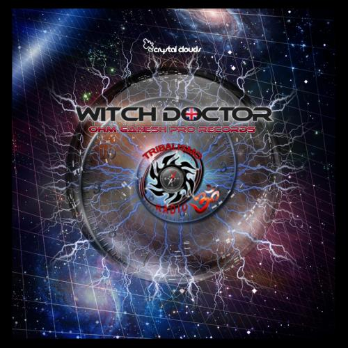 The Witch Doctor Live @ Tribalismo Radio 19th Nov 2019
