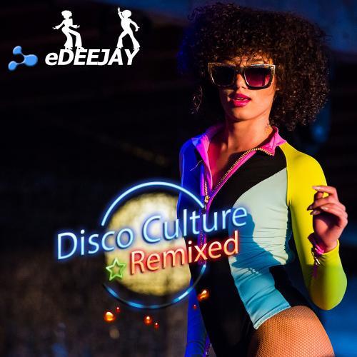 Disco Culture Remixed