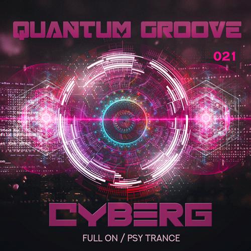 Quantum Groove 021