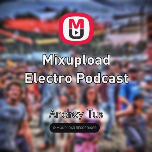 Mixupload Electro Podcast # 54 (podcast)