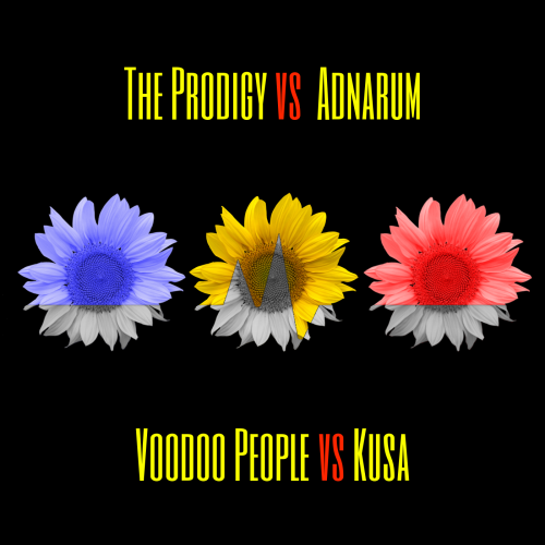Voodoo People vs Kusa (The Prodigy vs Adnarum)