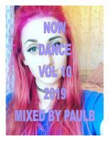 NOW DANCE VOL 10 2019