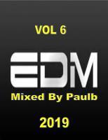 EDM VOL 6 2019