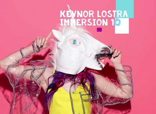 Kevnor Lostra immersion 10