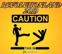 RevolutionLAND 2019