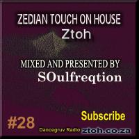 Zedian Touch On House 28