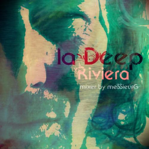 La DeepRiviér@ pArty live N.Y.City