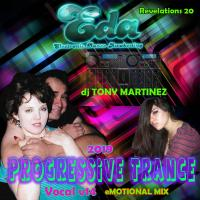 2019 Progressive Trance Vocal v14
