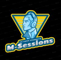 Mr Mora Presents M-Sessions EP01