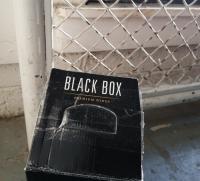 The Black Wine Box, Part 1 December 2019