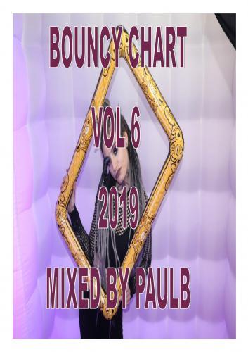 BOUNCY CHART VOL 6 2019