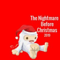 The Nightmare Before Christmas 2019