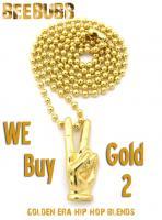 We Buy Gold 2 - golden era blends