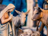Christians Dance? Christmas Peace 2019