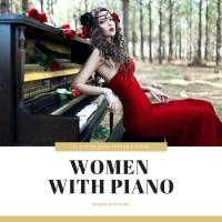Women with piano
