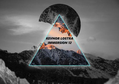 KEVNOR LOSTRA IMMERSION 12