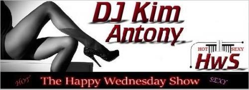DJ Kim Antony - Live Set on Virtual DJ Radio 18.12.2019
