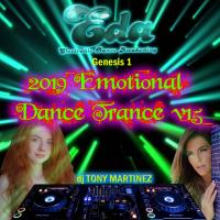 2019 Emotional Dance Trance v15