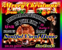 Merry Christmas Part Two by Soulful Vocal House