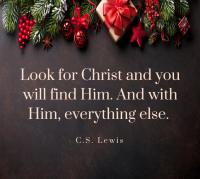 Christians Dance? Christmas Life 2019